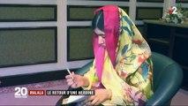 Malala : le retour d'une héroïne au Pakistan