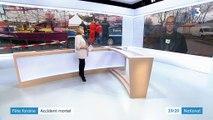 Fête foraine : accident de manège mortel près de Lyon