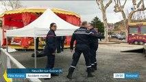 Rhône : un mort dans une fête