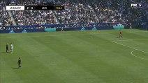 Zlatan Ibrahimovic AMAZING Goal HD - Los Angeles Galaxy 3-3 Los Angeles FC 31.03.2018