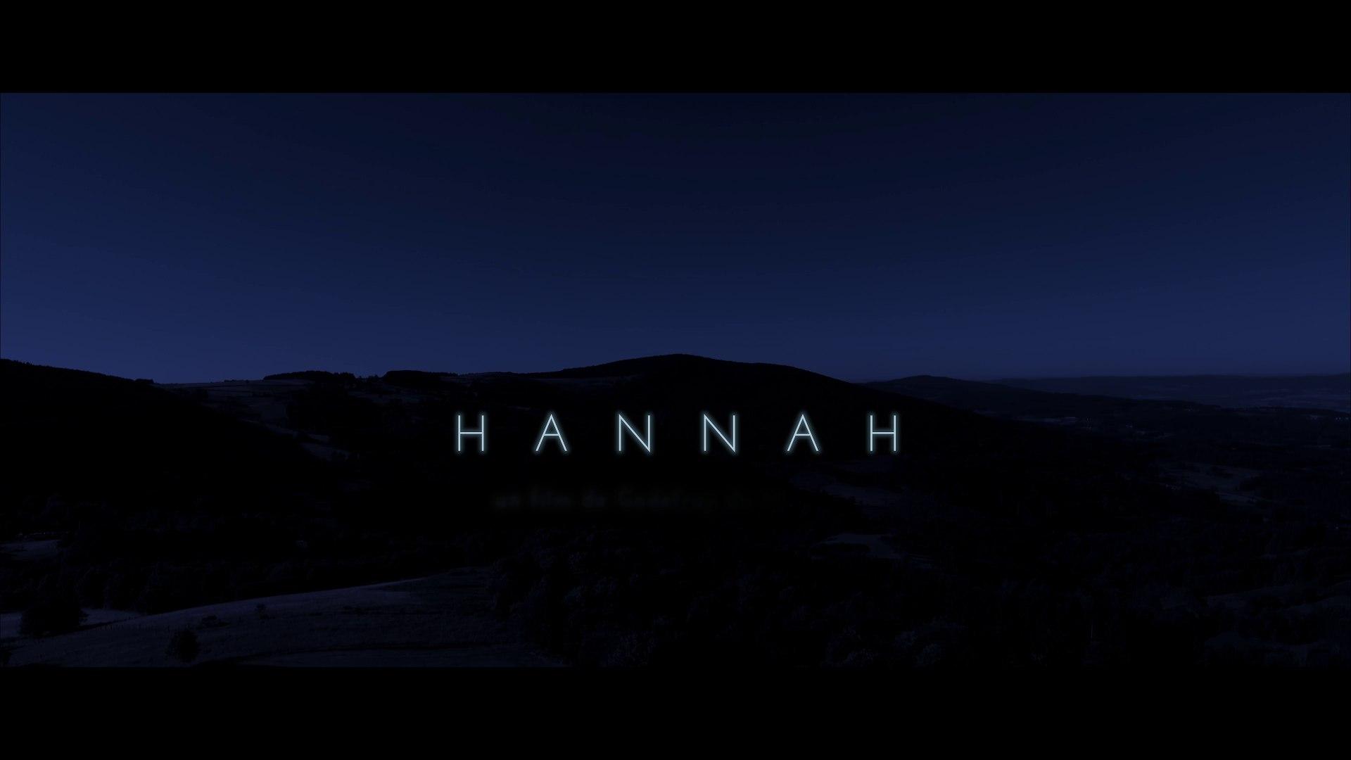 Hannah - 4K stéréo