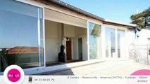 A vendre - Maison/villa - Amance (54770) - 5 pièces - 180m²
