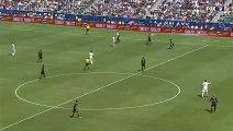 Zlatan Ibrahimovic Second Goal HD - Los Angeles Galaxy 4-3 Los Angeles FC 31.03.2018