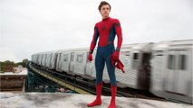 'Spider-Man: Homecoming' Star Tom Holland Preparing for Sequel Filming