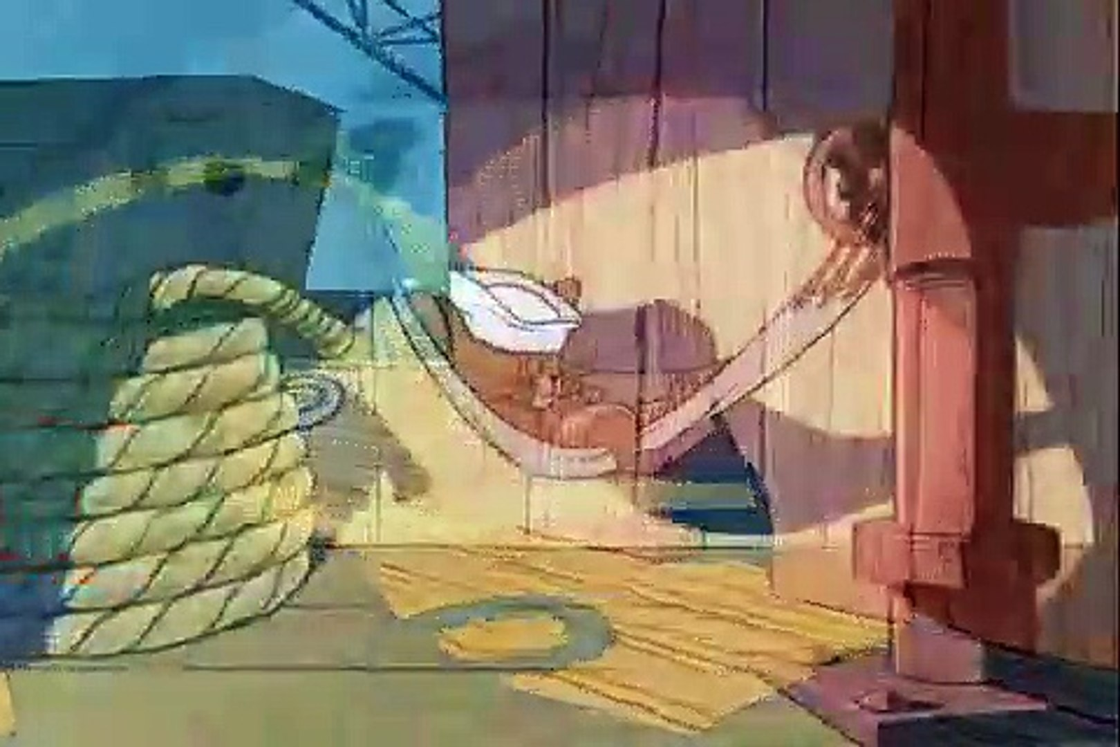 Tom and Jerry Classic Collection Episode 147 - 148 Puss'n'Boats (1966) - Filet Meow (1966)