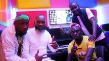 QUENTIN MOYASCKO (le Poids lourd de la Musique Congolaise_Premier Patron d'Extra Musica) en Duo Avec DONA SMTH signent un single avec BS Production - Jay Maz
