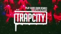 TRAP REMIX ! David Guetta ft. Ne-Yo & Akon - Play Hard (Quin Remix)