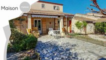 A vendre - Maison - Jonquieres st Vincent (30300) - 4 pièces - 112m²