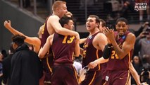 How Loyola Chicago's NCAA tournament run impacts college basketball