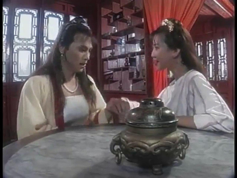 Thiếu Lâm Tiểu Anh Hùng (1997) - Tập 2 [Lồng Tiếng]