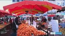 Périgueux : les fraises gariguettes font leur apparition sur les marchés