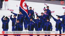 Kim Jung Un Fully Supports North Korean Athletes in Tokyo 2020 Games - Beijing Winter Olympic Games 2022