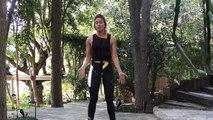 Full Body Workout - Dumbbell Exercises - Dumbbell Workout for Beginners