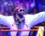 Macho Man Randy Savage Tribute Video 1992