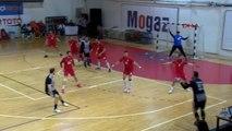 Beşiktaş Mogaz Üste Üste 10'uncu, Toplamda 14'üncü Kez Şampiyon! - 1 Hd