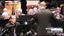 Trith-Saint-Léger concert de printemps avec comme invité l'Orchestre d'Harmonie d'Avesnes / Helpe