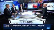 THE SPIN ROOM   Top headlines in international media   Sunday, April 1st 2018