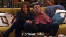 How I Met Your Mother S08E10 - The Over-Correction