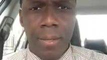 sekou tounkara - URGENT: MALI DEMBE EN MARCHE j'ai rendu ma démission