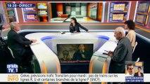 Bigot/Alimi: la RTBF faisait croire à la scission de la Belgique en 2006