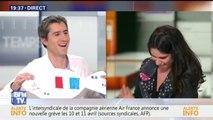 """""""J'ai décidé d'arrêter"""": le poisson d'avril du député insoumis François Ruffin sur BFMTV"""