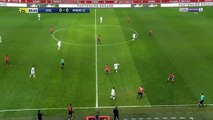 Buts Lille 0-1 Amiens résumé LOSC - Amiens SC