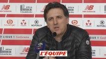 Pélissier «Un pas important vers le maintien» - Foot - L1 - Amiens