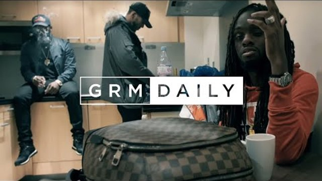 Yung Reeks x Skar - Burn Out [Music Video]   GRM Daily