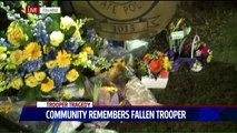 Loved Ones Mourn Loss of Connecticut State Trooper Killed Car Crash