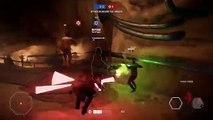 Star Wars Battlefront 2 - New Hero Nerfs and Buffs Coming Soon! Battlefront II Hero Update