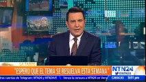"""""""El INE tiene una agenda política contra de los independientes en México"""": Armando Ríos Piter"""