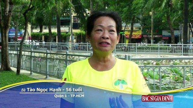 Thegioivideo.net_BÁC SĨ GIA ĐÌNH ★ Chứng hay quên ★Thế giới Video chấm Net-Kho Video Giáo dục, Giải trí Việt