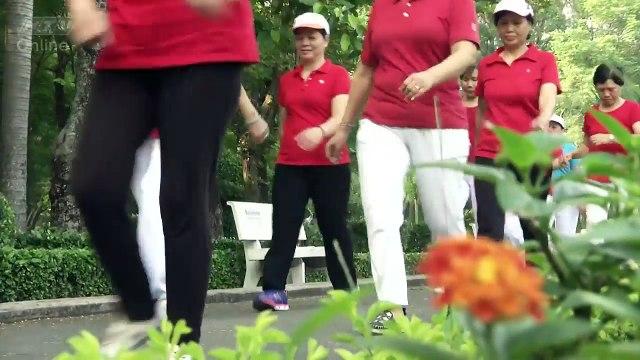 Thegioivideo.net_BÁC SĨ GIA ĐÌNH ★ Mệt mỏi người lớn tuổi_Thế giới Video chấm Net-Kho Video Giáo dục, Giải trí Việt
