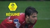EA Guingamp - Girondins de Bordeaux (2-1)  - Résumé - (EAG-GdB) / 2017-18