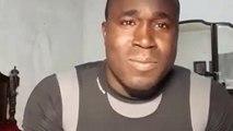 Soleymane Traore était en direct - avec Rodolifo Rodolifo Diarra