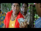 Johnny Lever's Bollywood Dreams || Funny & Comedy Scene || New Hit Johnny Lever Comedy