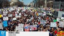 Les conservateurs US diabolisent les étudiants anti-armes à feu