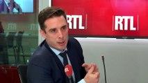 """Grève SNCF : Jean-Baptiste Djebbari plaide pour un """"syndicalisme plus constructif"""""""