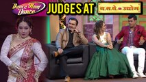 Dance Maharashtra Dance Judges On Naste Udyog | Lavani & Comedy Skits | Zee Talkies