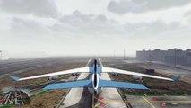 GTA 5 - Jump Fast And Furious Prototype (Grand Theft Auto V )