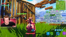 *NEW* UPGRADED IMPULSE GRENADES In Fortnite Battle Royale