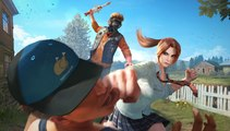 Rules of Survival Animation Game Trailer