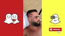 Nikola (MELAA3/LMA) sort du SILENCE et POUSSE un ÉNORME COUP DE GUEULE sur SNAPCHAT !!