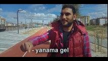 Tek Gezmek PİŞMANLIKTIR '' Dayak Ve Küfür İçerir +18 '' - Kısa Komedi Filmi ( FRAGMAN )