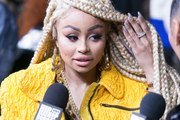 Blac Chyna Spent Easter Brawling at Six Flags