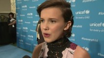 Millie Bobby Brown Recibió Un Aumento De Sueldo Para 'Stranger Things 3'
