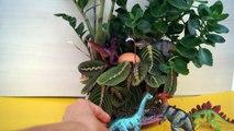 Мультик про динозавров и драконов  Динозавры находят яйцо, спасают его и ищут его родителей