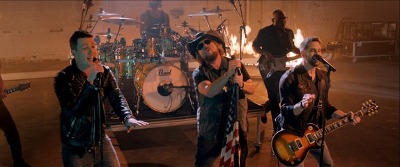 Colt Ford - Dynamite (feat. Waterloo Revival) [Official Video]