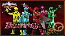 power rangers mystic force ep 8 stranger within part 2 of