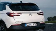 Opel Grandland X Ultimate Exterior Design